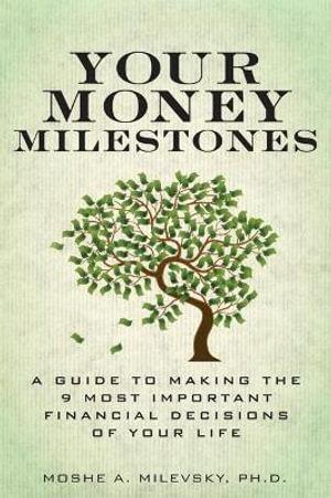 Cover of Your Money Milestones