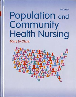 Cover of Population and Community Health Nursing