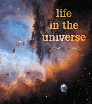 Cover of Life in the Universe
