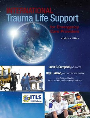 Cover of International Trauma Life Support for Emergency Care Providers