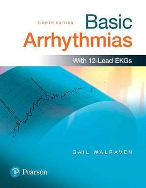 Cover of Basic Arrhythmias