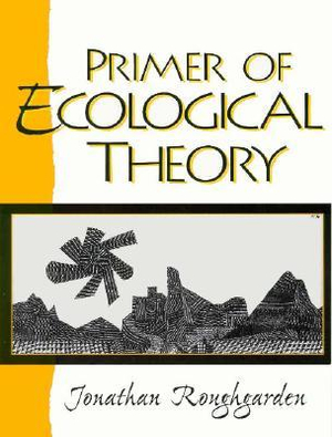Cover of Primer of ecological theory