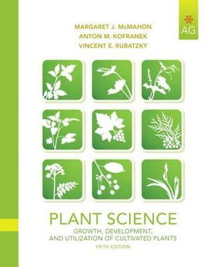 Cover of Plant Science