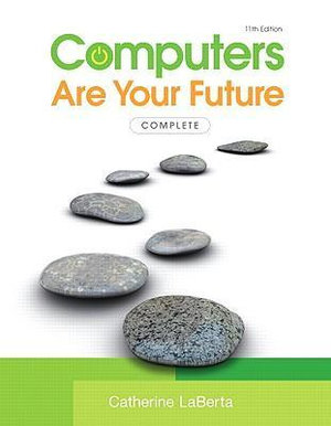 Cover of Cmptr Are Your Futr Cmpl