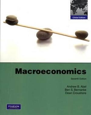 Cover of Macroeconomics Pie Global Edition