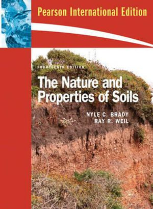 Cover of Nature Properties Soils   Pie