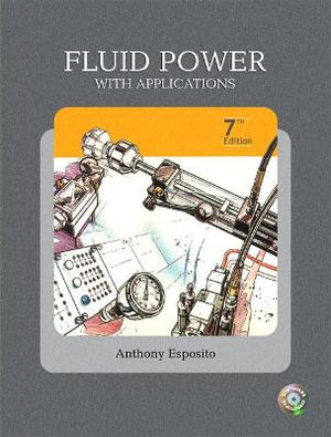 Cover of Fluid Power with Applications