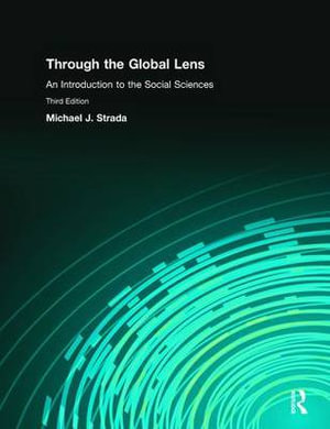 Cover of Through the Global Lens