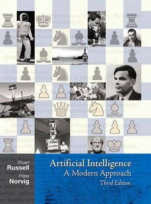 Cover of Artificial Intelligence