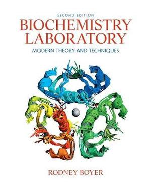 Cover of Biochem Lab