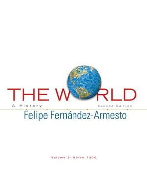 Cover of The world