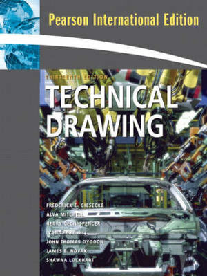 Cover of Technical Drawing