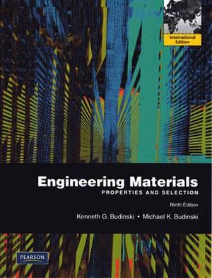 Cover of Engineering Materials