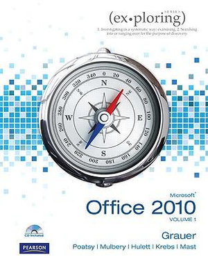 Cover of Explorg Ms Office Comp 14 V1 Cp