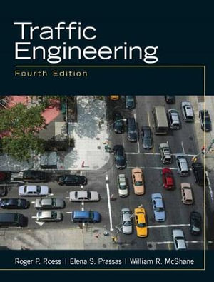 Cover of Traffic Engineering