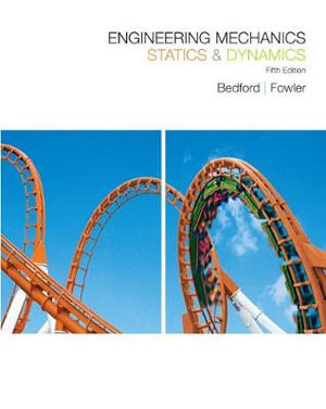 Cover of Engineering Mechanics Statics & Dynamics