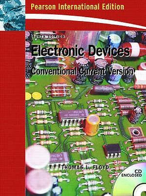 Cover of Electronic Devices