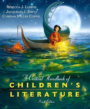 Cover of A Critical Handbook of Children's Literature