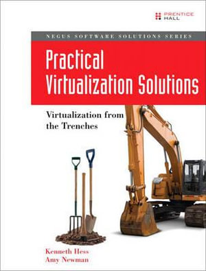 Cover of Practical Virtualization Solutions