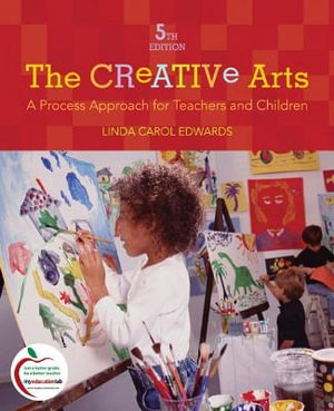 Cover of Creative Arts           cp