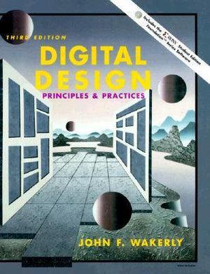 Cover of Digital Design