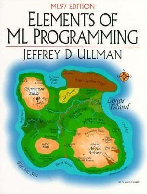 Cover of Elements of ML Programming