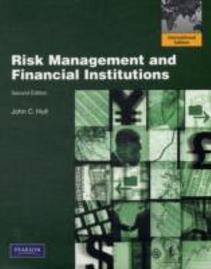 Cover of Risk Management & Financial Institutions Pie Global Edition