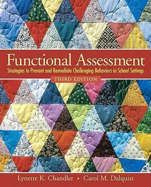 Cover of Functional Assessment