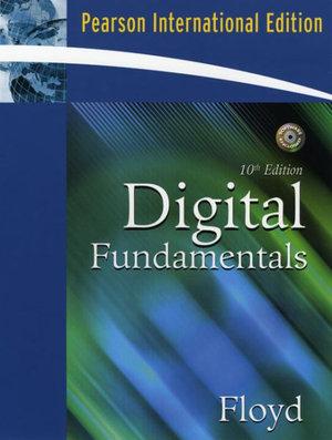 Cover of Digital Fundamentals  Pie