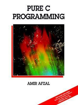 Cover of Pure C Programming