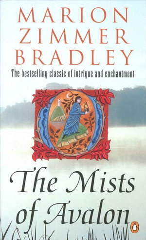 Cover of The Mists of Avalon