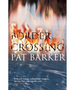 Cover of Border Crossing