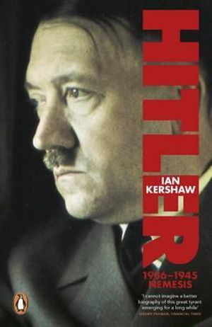 Cover of Hitler 1936-1945