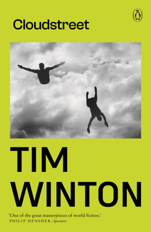 Cover of Cloudstreet