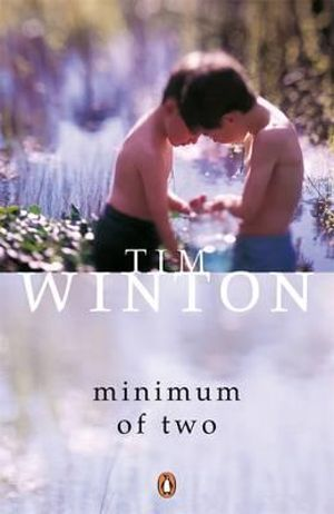 Cover of Minimum of Two