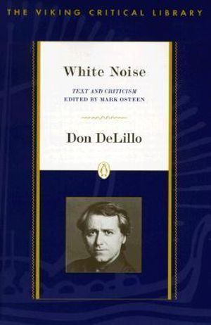 Cover of White Noise