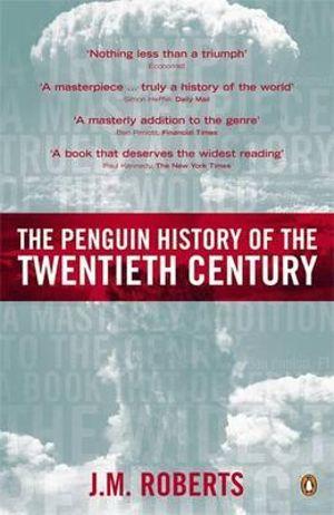 Cover of Penguin History of the Twentieth Century
