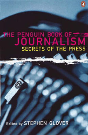 Cover of The Penguin Book of Journalism
