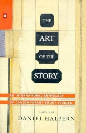 Cover of The Art of the Story