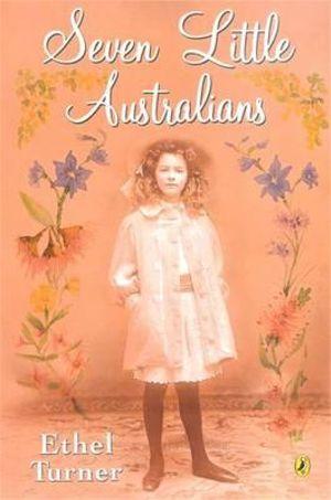 Cover of Seven little Australians