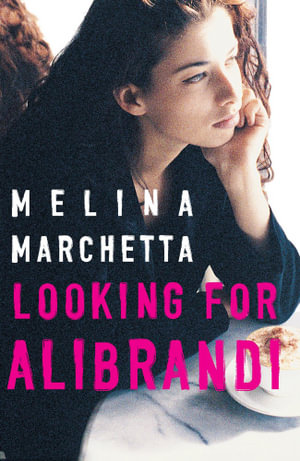 Cover of Looking for Alibrandi