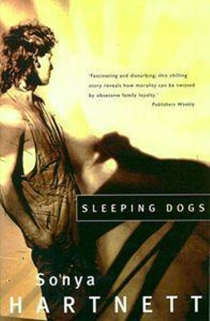 Cover of Sleeping Dogs