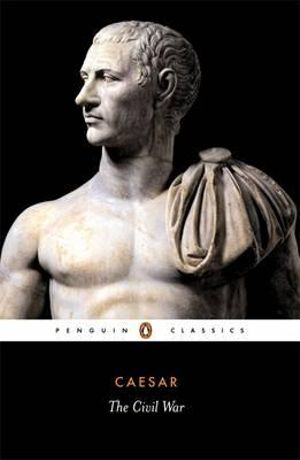 Cover of Ceasar The Civil War