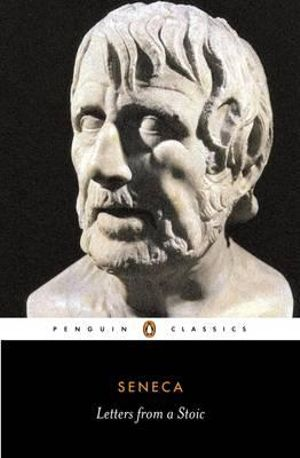 Cover of Letters from a Stoic