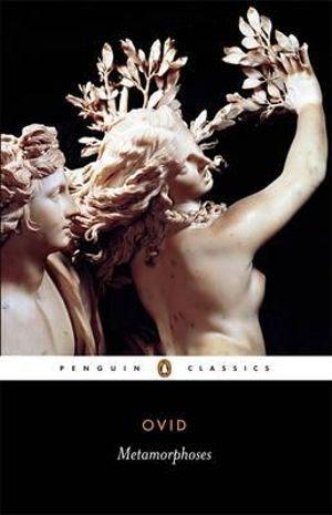 Cover of Metamorphosis