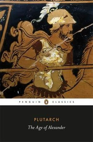 Cover of The Age of Alexander