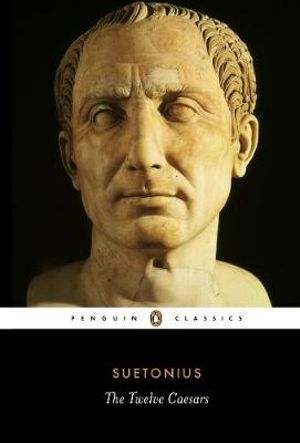 Cover of Twelve Caesars The