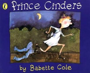 Cover of Prince Cinders