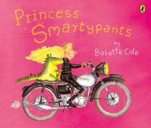 Cover of Princess Smartypants