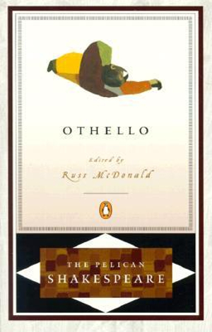 Cover of Othello: Pelican Shakespeare